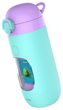 Load image into Gallery viewer, Gululu Go - Parrot Green - Gululu_Interactive_water_bottle