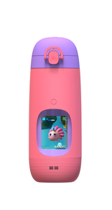 Gululu Interactive Water Bottle - Gululu_Interactive_water_bottle