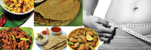 Millets: A Fine Way to Induce Weight Loss!