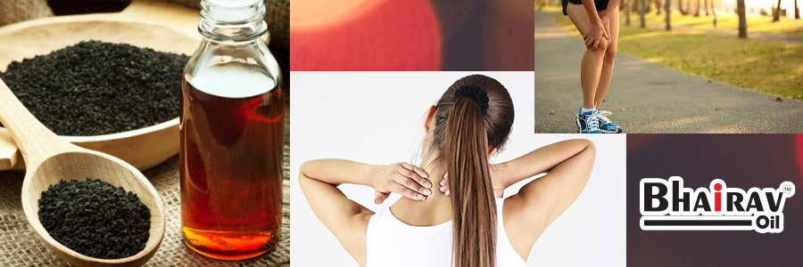 Bhairav Package –Best Topical Medication for Joint Pain, Back Pain and Spondylitis