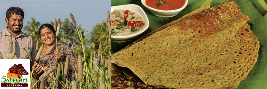Some Cool Millets Recipes for Breakfast