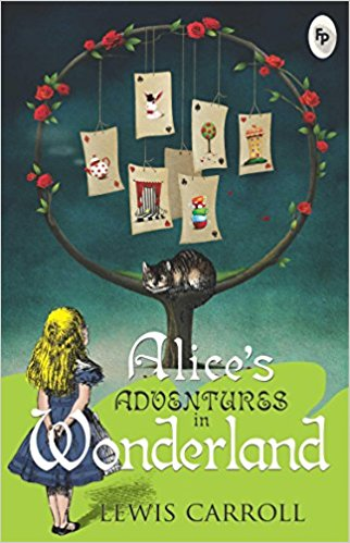 Alice's Adventures in Wonderlandæ