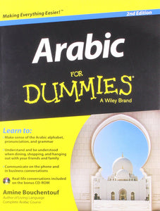 Arabic for Dummies, 2ed