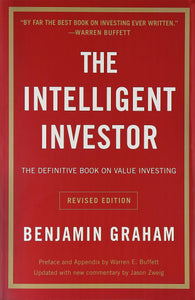 The Intelligent Investor (English) Paperback ? 2013