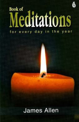 Book of Meditations: For Every Day of the Year