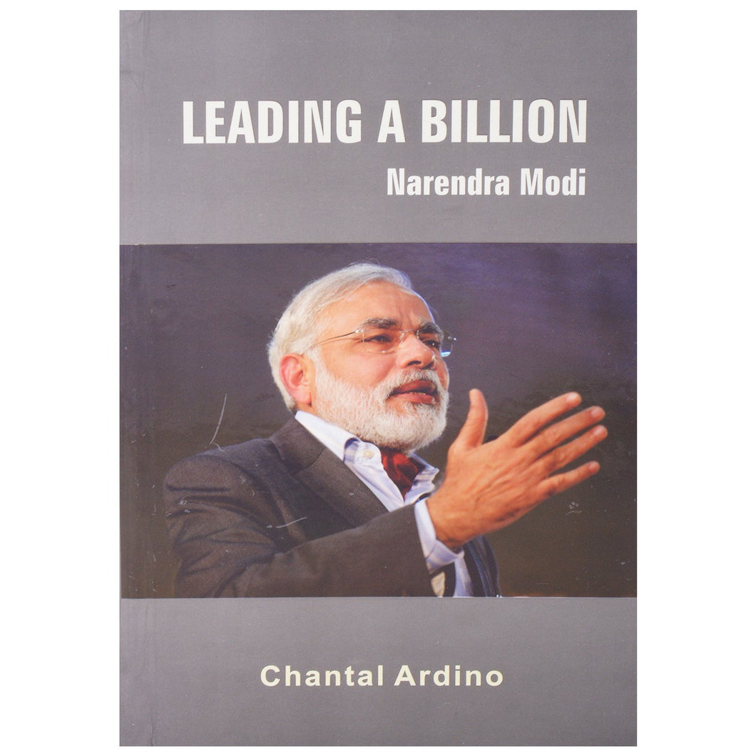 Leading a Billion Narendra Modi