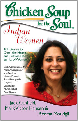Chicken Soup for The Soul: Indian Woman