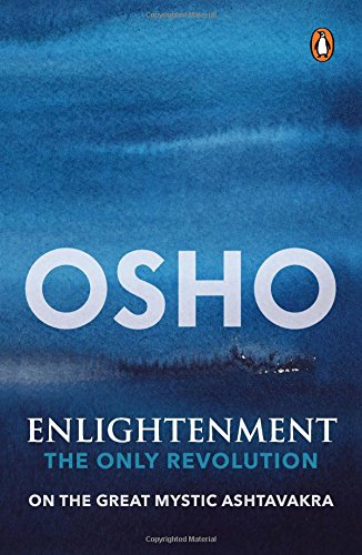 Enlightenment: The Only Revolution