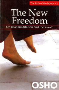 Osho: New Freedom