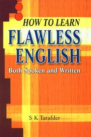 How to Learn Flawless English
