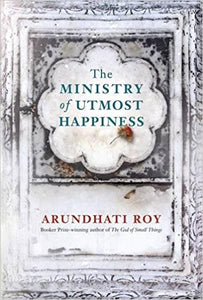 The Ministry of Utmost Happinessæ