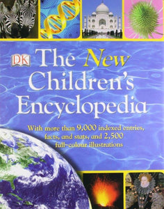 The New Children's Encyclopedia