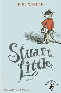 Stuart Little (A Puffin Book)