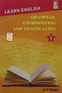 Learn English Grammar Composition & Translation 1