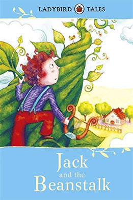Jack and the Beanstalk (Ladybird Tales)