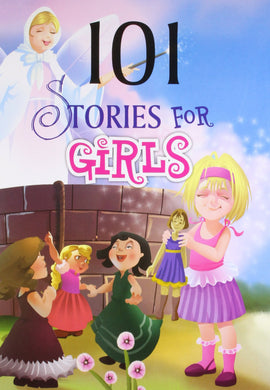 101 Stories For Girls
