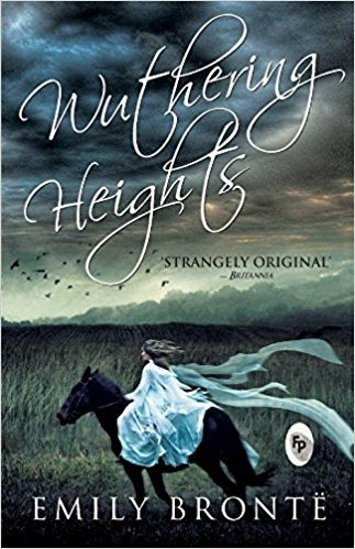 Wuthering Heights-Emily Bront