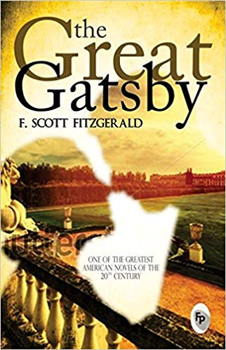 The Great Gatsby-F. Scott FitzgeraldÊ