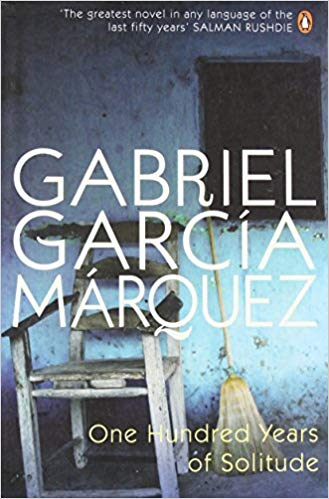 One Hundred Years of Solitude (International Writers)-Gabriel Garcia Marquez