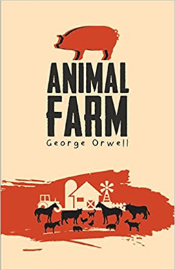 Animal Farm-George Orwell