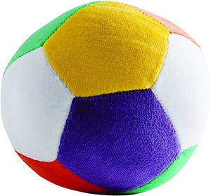 Colourful Soft Ball