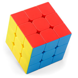 Flexible Colorful Cube