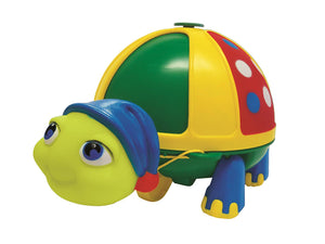 The Roly Poly Turtle baby toy.