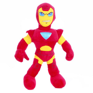 Ironman | Soft Toy for Babies and Toddlers (15inch)