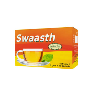 Swaasth Nopiles Herbal Tea