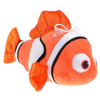 Orange Soft Mini Fish Stuffed Soft Plush Toy | 23 Cm