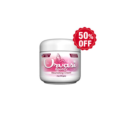 Urvasi Bootify Nourishing Cream