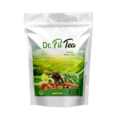 Dr. Fit Tea
