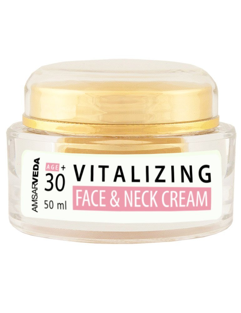 Wrinkle Reduction & Vitalizing Face and Neck Cream