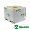 GRODAN Delta 4G with hole (75x75x60mm) - 384 cubes per carton