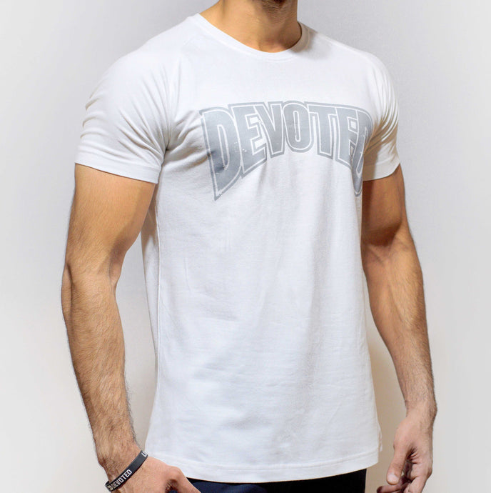 Allure Round Neck T-shirt