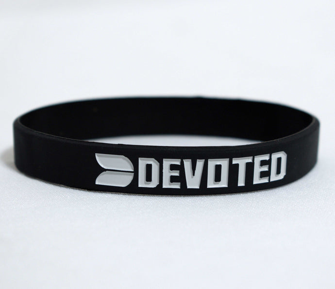 Devoted Wrist Band