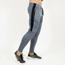 Devoted Dri-Stretch Joggers/Bottoms/Lower/Track pants - Gym Wear & Sports Wear | Super Flexible, Ultra Soft, Smooth, dry fit & Amazing - Grey other side