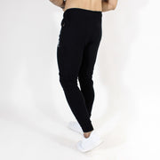 Devoted Allure Jogger V2.0 - Gym wear & Sports clothing - Black Back Side