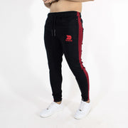 Devoted Allure Jogger V2.0 - Gym wear & Sports clothing - Maroon Side