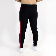 Devoted Allure Jogger V2.0 - Gym wear & Sports clothing - Maroon Back