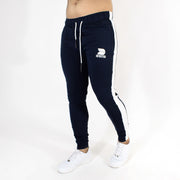 Devoted Allure Jogger V2.0 - Gym wear & Sports clothing - Navy Blue Side