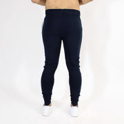 Devoted Allure Jogger V2.0 - Gym wear & Sports clothing - Navy Blue Back