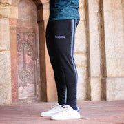 Devoted Dri-Stretch Jogger V2.0 - Gym wear & Sports clothing - Akshay Khanna (@Akay_Fitness))