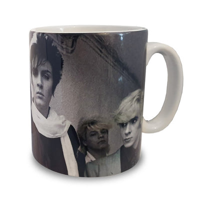 NEW STOCK - DD 1980 Bandshot  Mug