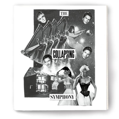 NEW -  DURAN DURAN : THE COLLAPSING SYMPHONY