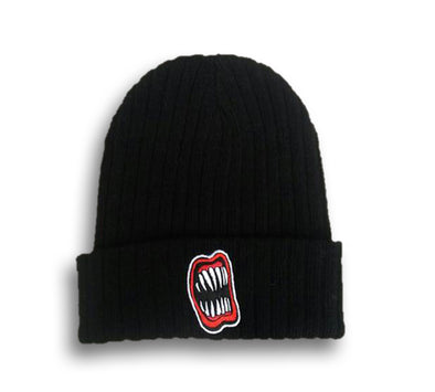 SHARP TEETH BRONX BEANIE