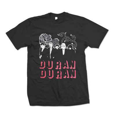 Black 2004  UK TOUR T