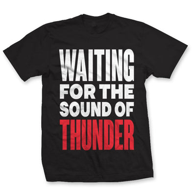 NEW! -   BLACK  THUNDER T