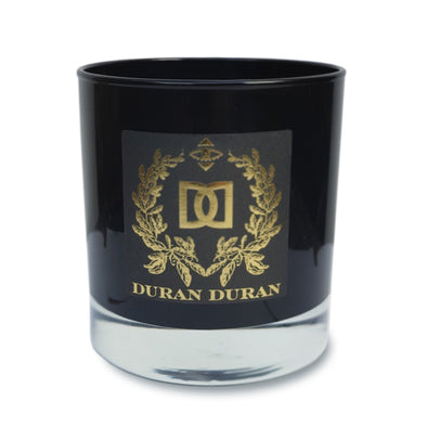 NEW -  DD GOLD CREST LUXURY CANDLE