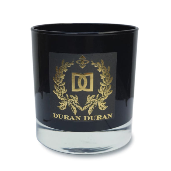 NEW STOCK !  DD GOLD CREST LUXURY CANDLE
